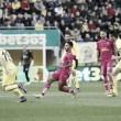 Villarreal CF - UD Las Palmas, ¿qué ocurrió en la temporada pasada?