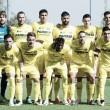 El Villarreal B disputará ocho amistosos en pretemporada