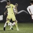 El Villarreal B no gana lejos de casa desde el 20-N