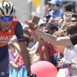 Giro della Toscana 2017, il via oggi