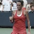 Australian Open 2016, 1° giornata: passa la Vinci, Radwanska sul velluto