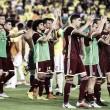 Venezuela cae derrotado ante Colombia y deja dudas en el inicio del nuevo ciclo