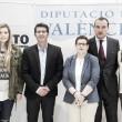 El Levante UD, contra la violencia de género