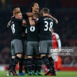 Arsenal 0-2 Southampton: Saints book their place in the last four
