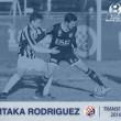 Vitaka Rodríguez, nuevo fichaje del St Albans Saints australiano