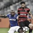 Jogo Vitória x Cruzeiro AO VIVO online no Campeonato Brasileiro 2017 (0-0)