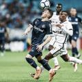 Respirando por aparelhos, Vitória recebe Grêmio no Barradão para evitar rebaixamento antecipado