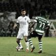 Vitória de Guimarães le roba dos puntos al Sporting CP
