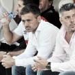"""Nelson Vivas: """"El equipo resolvió un partido complicado"""""""
