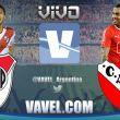 River Plate vs Independiente en vivo y directo online