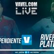 Independiente vs River Plate en vivo por Copa Libertadores