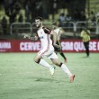 Vizeu não se abala com gol perdido e foca em clássico contra Fluminense