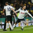 Kane backs fellow striker Vincent Janssen to do well