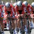 Giro de Italia: Lotto-Soudal, en manos de Greipel