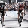 Giro d'Italia, riscatto Nibali a Bormio. Dumoulin cede, ma è ancora in rosa