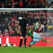 Southampton 0-1 Burnley: Vokes bags winner as speculation grows about Dyche's future