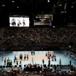 Brasil estreia no vôlei sentado com vitória digna de futuro ouro