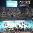 Brasil atropela Canadá e vence mais uma no vôlei sentado
