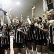 Fluminense vira contra Rio de Janeiro e é campeão estadual feminino de Vôlei