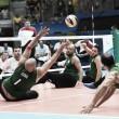 Brasil perde para Egito no vôlei sentado, mas ainda pode se classificar às semifinais; confira
