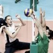 Seleção brasileira feminina de vôlei sentado perde para EUA e disputará o bronze