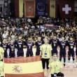 España ya conoce sus rivales y sedes para las repescas