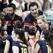 Halo de esperanza en la selección femenina