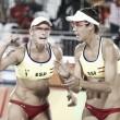 Vóley playa Río 2016: Liliana y Elsa, un mal día en el peor momento
