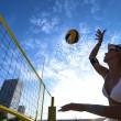 Río 2016: el vóley playa toma el relevo como deporte estratégico