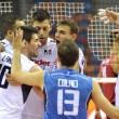 Volley M: sconfitta indolore per l'Italia