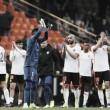 Valencia vence Athletic Bilbao e respira no Espanhol
