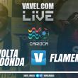 Jogo Volta Redonda x Flamengo AO VIVO no Campeonato Carioca 2018