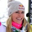 Sci Alpino, si ferma Lindsey Vonn