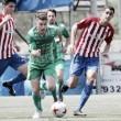 Sporting B vs Cornellà en vivo y en directo en los playoffs de ascenso a Segunda