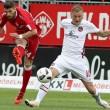 Würzburger Kickers 1-1 1. FC Nürnberg: Teuchert strikes for share of spoils