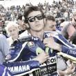"""Valentino Rossi: """"Intentaremos subir al podio el domingo"""""""
