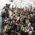 Foto: Divulgação/Twitter Volta Redonda FC