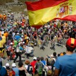 'Segunda fila' a la Vuelta a España 2017: En busca del protagonismo