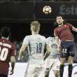 Celta - Osasuna: Puntuaciones de Osasuna, jornada 23 de La Liga