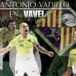 """Entrevista. Antonio Vadillo: """"A día de hoy es imposible que vuelva con la selección"""""""