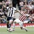 Stoke City - West Brom: La vuelta de Pullis