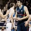 Andorra se lleva un disputado partido ante Obradoiro