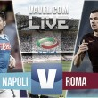 Napoli 0-0 Roma: As it happened
