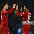 Virgil van Dijk confident his relationship with Joe Gomez and Alisson can prosper