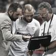 Pablo Machín: ''Nos reconforta cómo hemos jugado a pesar de la derrota''