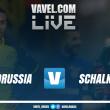 Jogo Borussia Dortmund x Schalke 04 ao vivo online pela Bundesliga 2017-18 (0-0)