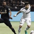 Vancouver Whitecaps vs. LA Galaxy Matchweek 4 Preview