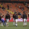 Grupos parlamentarios propondrán una comisión de seguimiento en el Estadio de Vallecas