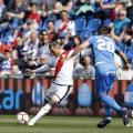 El Rayo Vallecano se enfrentará al Getafe el 27 de julio