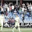 El Huesca pasa por encima de un impotente Almería